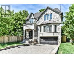 358 WILLOWDALE AVE, toronto, Ontario