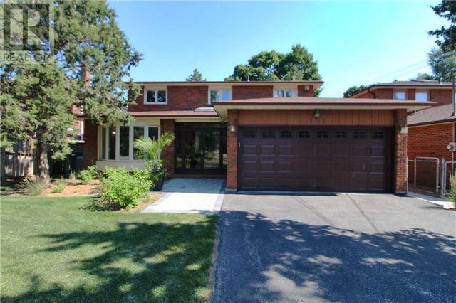 111 NEWTON DR, toronto, Ontario
